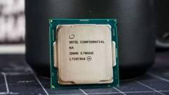 Ennyibe kerülhetnek a következő Intel processzorok kép