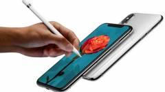 A Galaxy Note 9-ből meríthetnek az új iPhone-ok kép