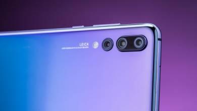 A Huawei több okostelefont adott el, mint az Apple