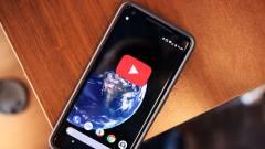 Nézd meg, mennyit YouTube-oztál ma! kép