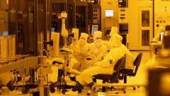 Kidőlt a sorból az egyik nagy chipgyártó kép