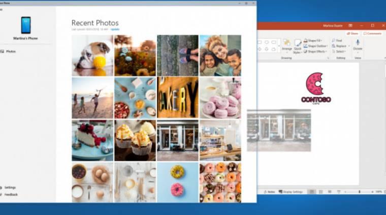 Így hidalja át a PC és a mobil közötti szakadékot a Microsoft kép