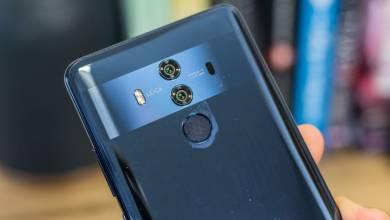 Ezt tudja majd a Huawei Mate 20 Pro