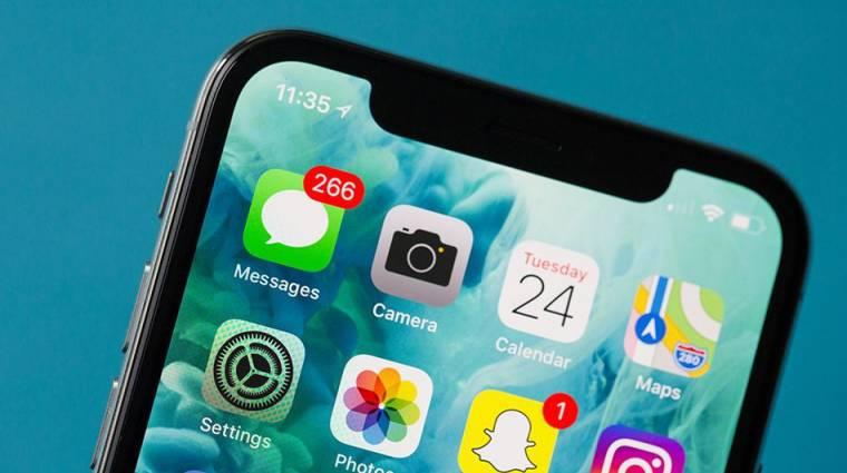 Szeptember 14-től rendelhetsz új iPhone-t kép
