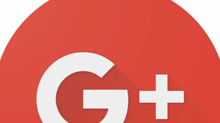 Közeledik a Google+ vége kép