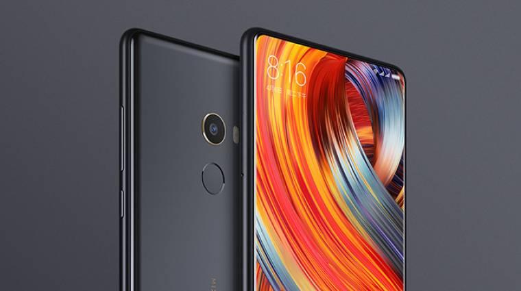 Lehet, hogy a Xiaomi Mi Mix 3-tól leesik az állunk? kép