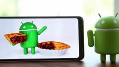 Bajokat okozott az Android 9 Pie frissítése kép