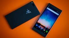 Még idén megérkezhet a Razer Phone 2 kép