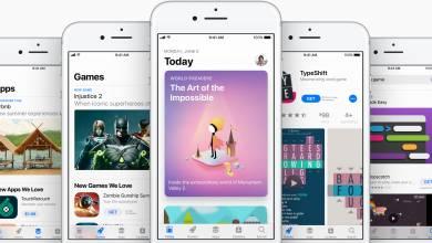 Előfizetéses appokat akar az Apple