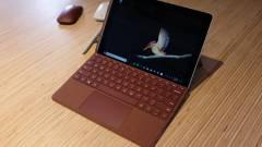 Nem megy a Microsoft Surface Go kép