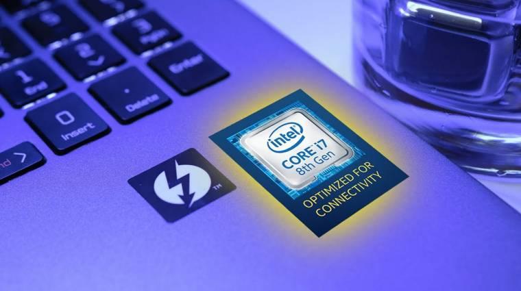 Ezért jobbak az Intel Whiskey Lake processzorai kép