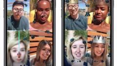 Mostanól az arcunkkal játszhatunk a Messengerben kép