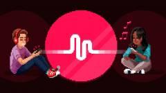 Megszűnt a Musical.ly, a tátogó kölykök kedvence kép