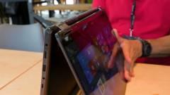 Videón az okos 360 fokos ASUS ZenBook Flip kép
