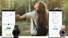 Rólad szól a Samsung új Health appja kép