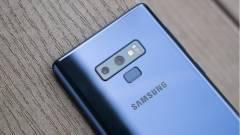 A Galaxy S10 megizzasztja a Huaweit kép