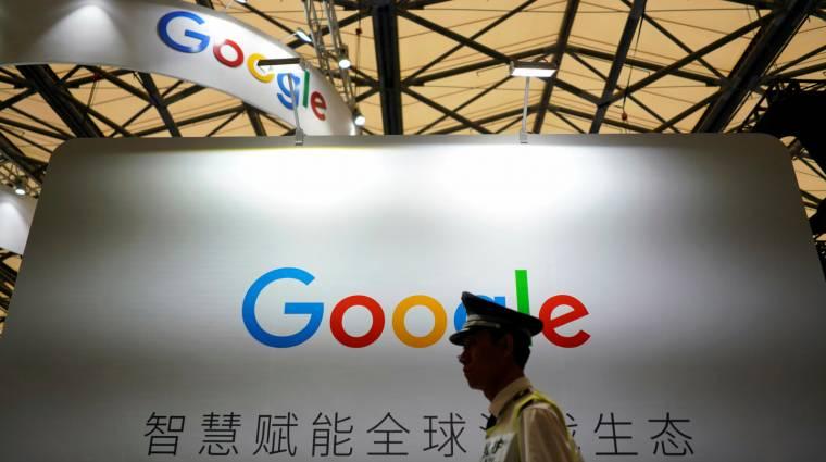 Telefonszámhoz kapcsolja a kereséseket a Google Dragonfly kép