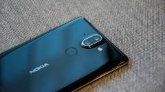 Közeledik a Nokia első gamertelefonja kép