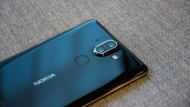 Közeledik a Nokia első gamertelefonja