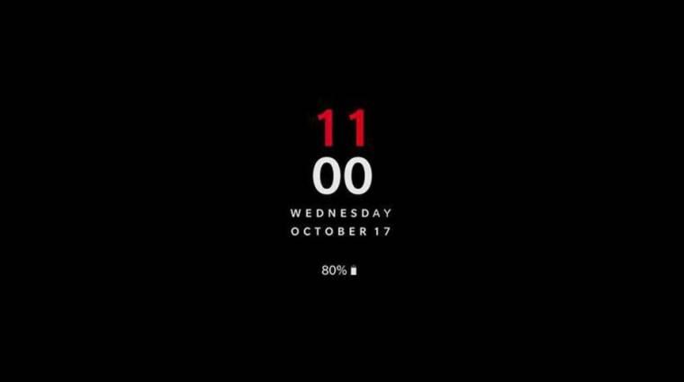 Október 17-én, nagy újdonsággal érkezhet a OnePlus 6T kép