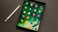 Várnod kell az új iPad Pro tabletekre kép