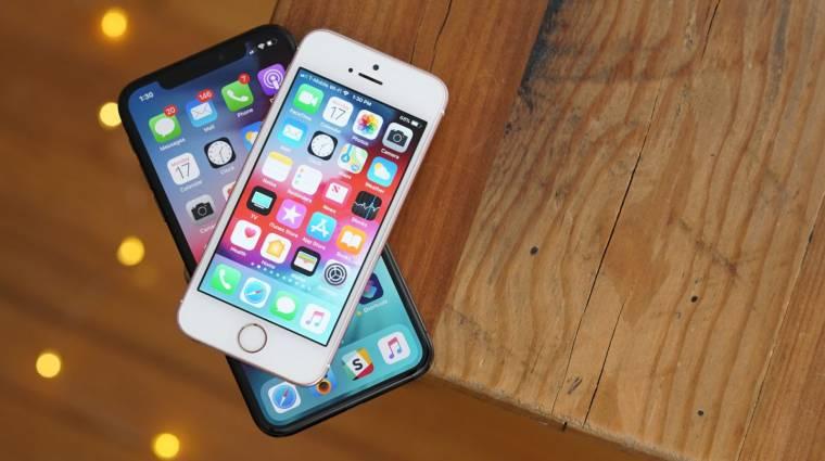Megérkezett az iOS 12 kép