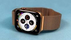 Elképesztően népszerű az új Apple Watch kép