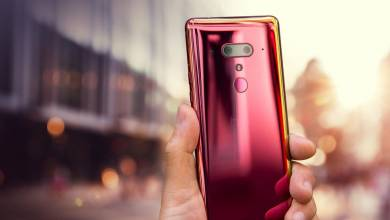 Snapdragon 855-tel és 5G-vel erősít az HTC