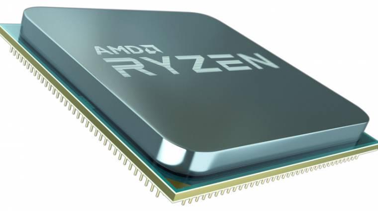 Erősebb lesz az Athlon Pro 200GE, mint a Pentium G4560 kép