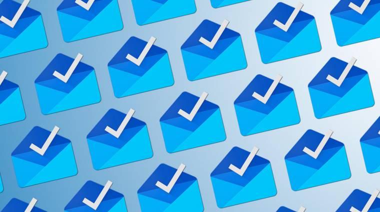 Vége a Google Inboxnak kép