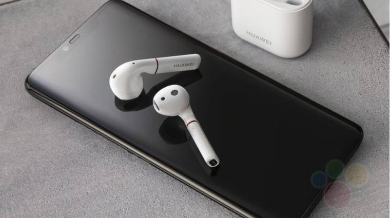 Ütős lesz a Huawei következő AirPods-riválisa kép