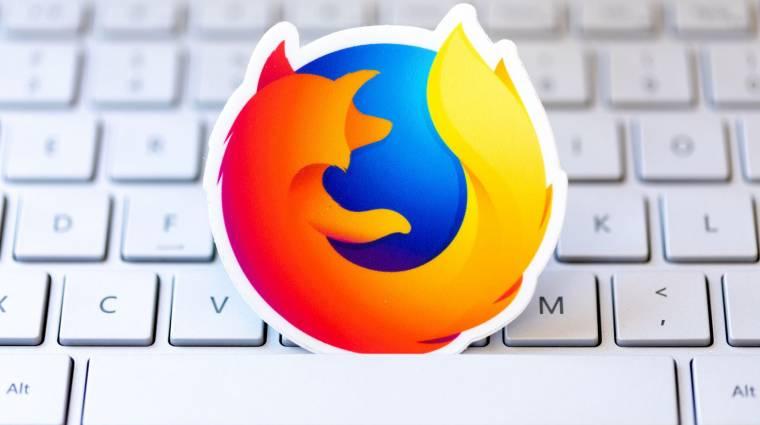 A Firefox Monitor megmondja, hogy ellopták-e az adataidat kép