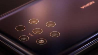 Februárra csúszik a Nokia 9