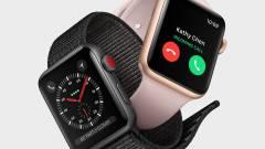Az első Apple Watch is nyugdíjba ment kép