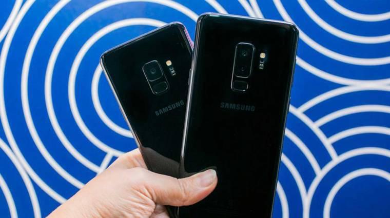 Alaposan átszabja az Androidot a Samsung kép