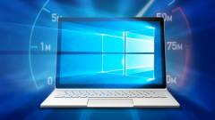 Mindjárt itt van a Windows 10 következő nagy frissítése kép