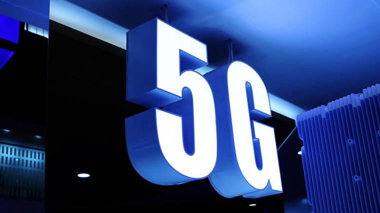 Nagyon komoly fejfájást okoz a mobilgyártóknak az 5G kép