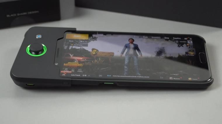 Készül a Xiaomi Black Shark 2 gamertelefon kép