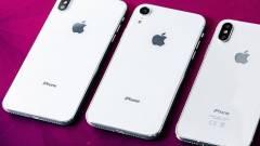 Ezeket mutatja be ma az Apple kép
