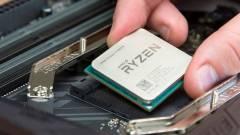 10-magos processzorral ütne vissza a Core i9-9900K-nak az AMD kép