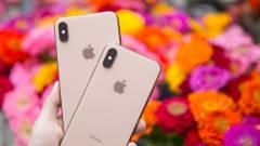 Az amerikai középosztálynak egyre kevésbé telik iPhone-ra kép
