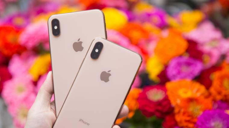 Ez az amerikaiak véleménye az új iPhone-okról kép