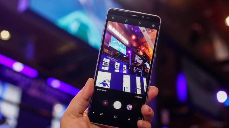 Megvariálja a mobilos kínálatát a Samsung kép
