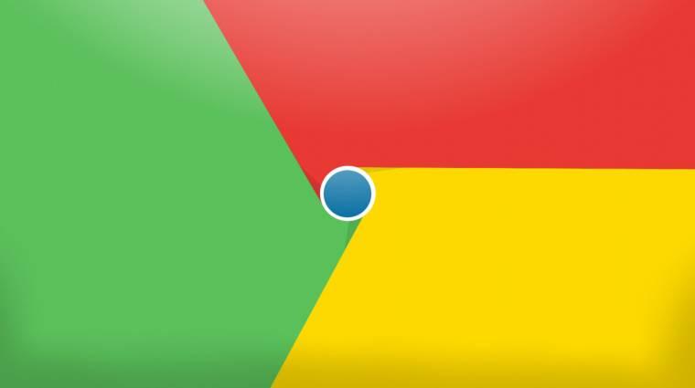 Fontos változást jelent a Chrome 69 kép