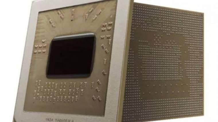 8-magos és 3 GHz-es a Zhaoxin új processzora kép