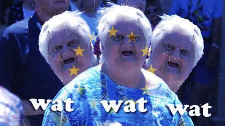 Az EU lényegében kivégezte a mémeket kép