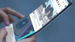 Nagy változást indíthat el a Samsung összehajtható mobilja kép
