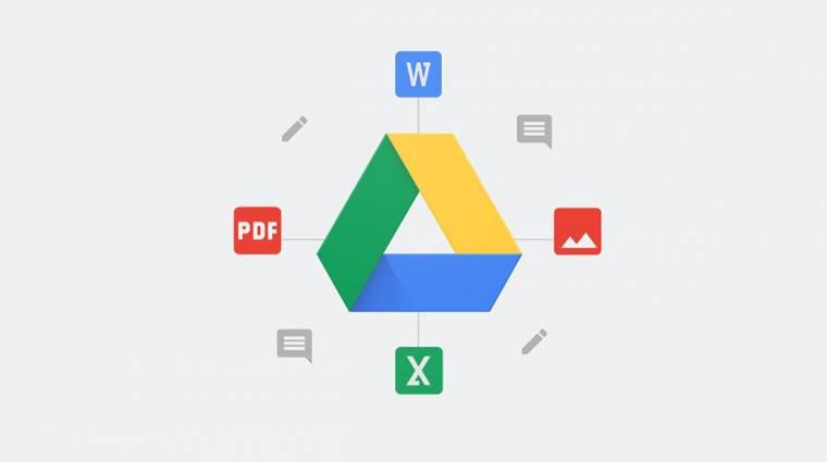 Ne felejtsd el kiüríteni a Google Drive kukáját kép