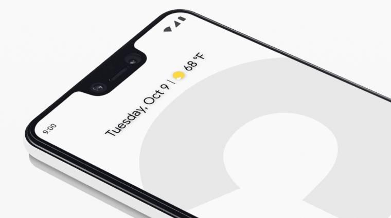 Bemutatkoztak a mobilfotózás királyai: itt a Google Pixel 3 és Pixel 3 XL kép