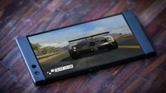 Gőzkamrás hűtéssel mutatkozott be a Razer Phone 2 kép
